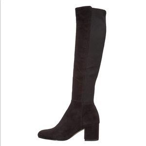 219165f4d Sam Edelman Shoes - Sam Edelman Valda Knee High Boots 9.5 Black